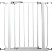 Trixie Köpek Bariyeri Metal 75 - 85 x 76 Cm. Beyaz