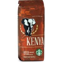 Starbucks Kenya 250 Gr Filtre Kahve (Kahve Makinesi İçin Çekilmiş)