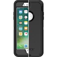 OtterBox Defender Apple iPhone 7 Kılıf Black