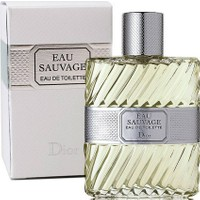 Dior Eau Sauvage Edt 100 Ml Erkek Parfümü