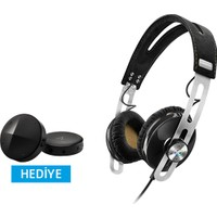 Sennheiser Momentum 2 On-Ear IOS Siyah Kulaklık ve Astell&Kern XB10