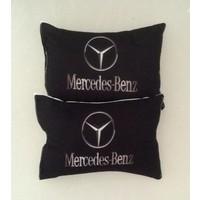 Boostzone Mercedes Benz Boyun Yastığı