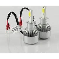 Boostzone Boostzone Xenon Led Ampul H3 Beyaz 12V / 33W / 3000Lumens