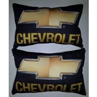 Boostzone Chevrolet Boyun Yastığı Minderi ( 2 Adet )