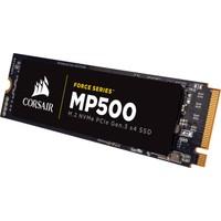 Corsair MP500 480GB 3000MB-2400MB/s M.2 PCI-E Sata SSD CSSD-F480GBMP500