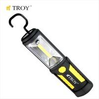 Troy 28054 Şarjlı Çalışma Lambası - Cob Led