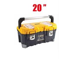 """Super-Bag Alet Takım Çantası Alüminyum 20"""""""