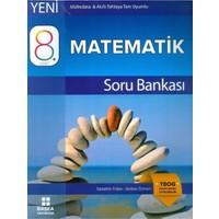 Başka Yayınları 8 Sınıf Teog Matematik Soru Bankası