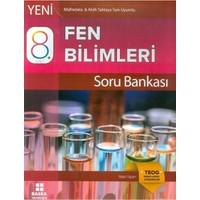 Başka Yayınları 8 Sınıf Teog Fen Bilimleri Soru Bankası