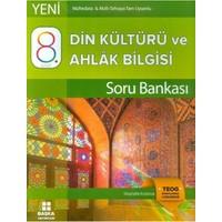 Başka Yayınları 8 Sınıf Teog Din Kültürü Soru Bankası