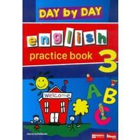 Başka Yayınları 3 Sınıf Day By Day English Practice Book