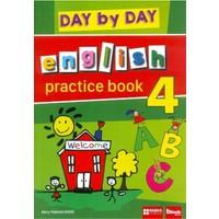 Başka Yayınları 4 Sınıf Day By Day English Practice Book