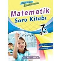 Palme Yayınları 7. Sınıf Matematik Soru Bankası