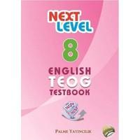 Palme Yayınları 8. Sınıf Next Level English Teog Testbook