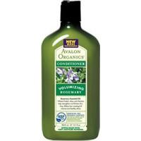 Avalon Organics Biberiye Özlü Hacim Saç Kremi 325 ml