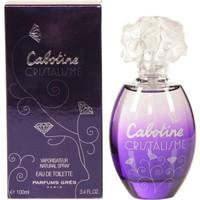Cabotine Cristalisme Edt 100 ml Kadın Parfümü