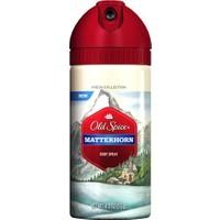 Old Spice F/C Matterhorn Vücut Spreyi 113 gr