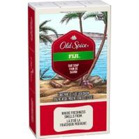 Old Spice F/C Fiji Sabun 6 x 113 gr