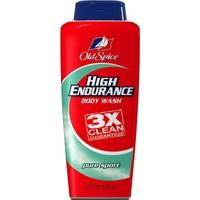 Old Spice H/E Pure Sport Vücut Şampuanı 532 ml