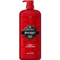 Old Spice R/Z Swagger Vücut Şampuanı 946 ml