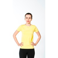 Jerf Rodia Bisiklet Yaka T-Shirt