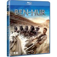 Ben-Hur Blu Ray Disc