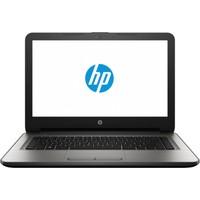 """HP 14-AM112NT Intel Core i5 7200U 4GB 256GB SSD R5 M430 Windows 10 Home 14"""" Taşınabilir Bilgisayar 1DK55EA"""