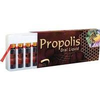 Sepe Natural Propolis 10ml x 10 Ampul Oral Liquid