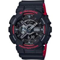 Casio G-Shock Ga-110Hr-1Adr Unisex Kol Saati