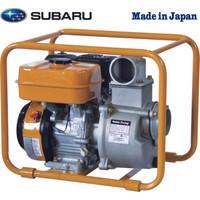 Subaru Ptx320 Benzinli Su Motoru 3 Parmak, Üstün Japon Teknolojisi