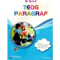 Sıradışı Analiz TEOG 8. Sınıf Paragraf Soru Bankası