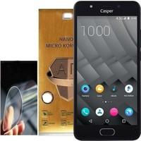 KılıfShop Casper Via M2 Nano Ekran Koruyucu