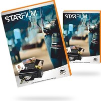 Epson 20 Adet A4 Fotoğrafçılara Özel - 280 Gram - Ultra Starfilm