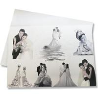 Epson Silver Photo Paper A4 Fotoğraf Kağıdı - 170Gr (10 Sayfa)
