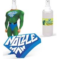 Nozzle Man Tıkalı Kartuş Ve Kafa Açıcı Solüsyon 500 Ml.