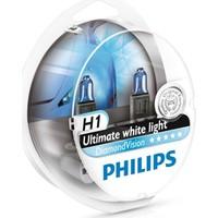 Philips DIAMOND VISION H1 Tip Ampül Seti 103814