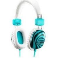 Genius Hs-M470 Beyaz Profesyonel Kulaklık
