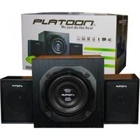 Platoon PL-4262 2+1 Speaker