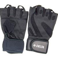 Delta New Series Deluxe Body & Fitness & Ağırlık Eldiveni - FGL 9013
