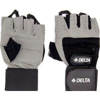 Delta New Series Deluxe Body & Fitness & Ağırlık Eldiveni - FGL 9015