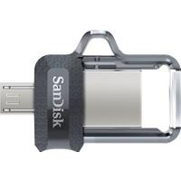 Sandisk Dual Drive 16GB M3.0 USB Bellek SDDD3-016G-G46