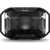 Philips SB300B/00 Bluetooth Hoparlör Siyah