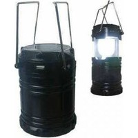 Watton Wt-285 6 Ledli Solar Kamp Feneri