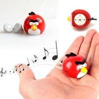 Anka Angry Birds Mp3 Çalar