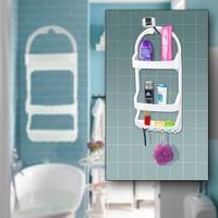 Anka Duşa Asılabilir Şampuanlık Shower Caddy