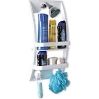 Anka Çok Amaçlı Banyo Rafı Bathroom Shelf