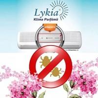 Anka Lykia Antibakteriyel Klima Parfümü