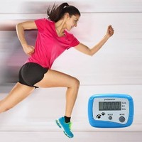 Anka Kalori Hesaplı Pedometre (Adımsayar)