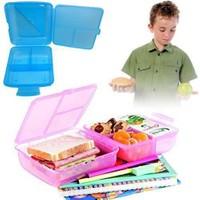 Anka Lunch Box Pratik Beslenme Kutusu