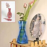 Anka Plastik Katlanabilir Vazo